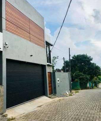 Modern house for sale in Kottawa