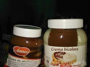 NUTELLA ITALIAN