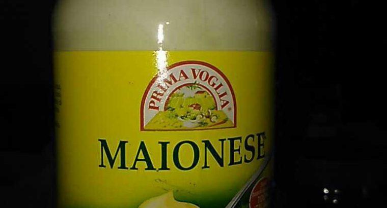 MAIONESE ITALIAN