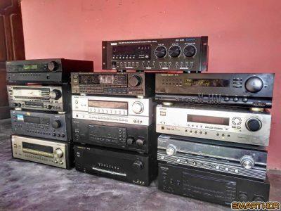 important amplifiers sale!