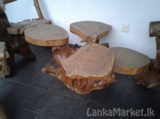 verandah chair set