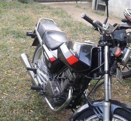 HONDA CB125 1998 for sale