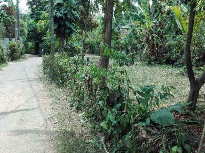 7.5 Perches Land In Yakkala Miriswatta For Sale