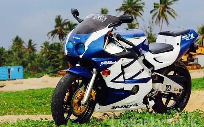 Honda CBR 250 for sale