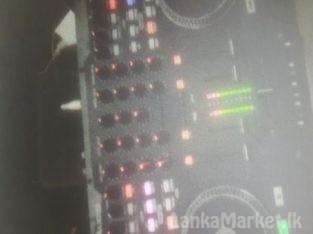 VMs4 AMerican Audio DJ consul for sale