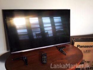 Panasonic 32′ LED TV for sale