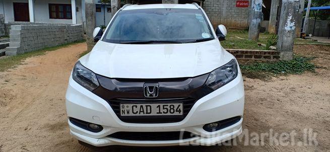 Honda Vezel for sale