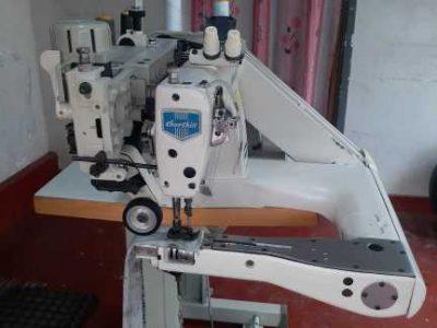 1190 feed of arm machine