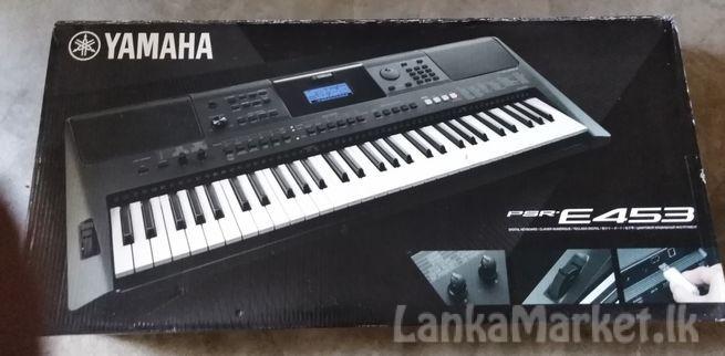 Yamaha Organ good condition