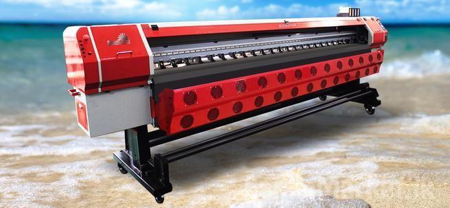 Digital Printer 6ft Brand New for sale