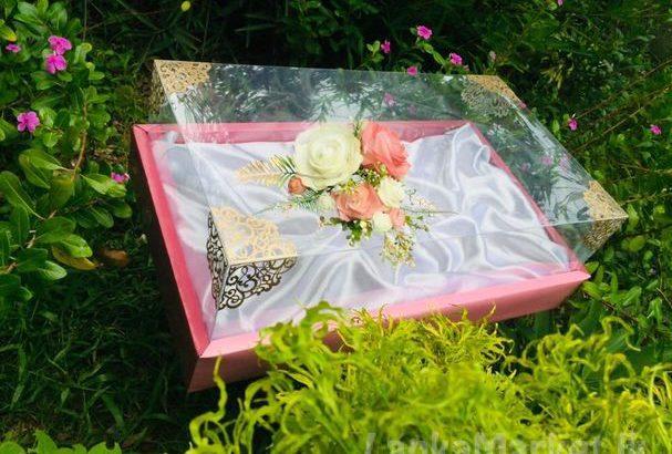 Marawa boxes