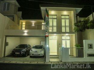 Newly Built Brand New Villa @ Borellasgamuwa for sale