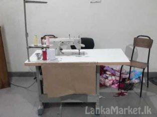 Juki normal sewing machine