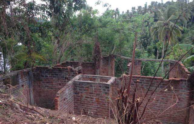 Land for Sale in Ampitiya.