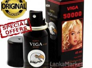 VIGA 50000 DELAY SPRAY FOR SALE