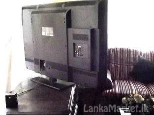 42 Inch Panasonic LCD Viera Television