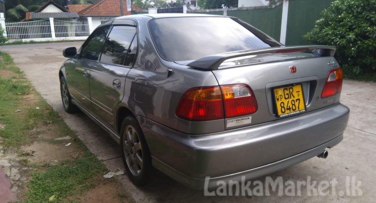 Honda EK3 for sale