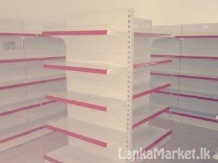 Super market Racks for sale