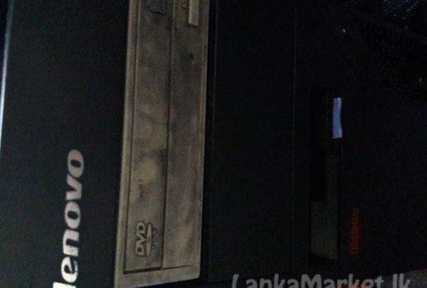 Lenevo computer for sale