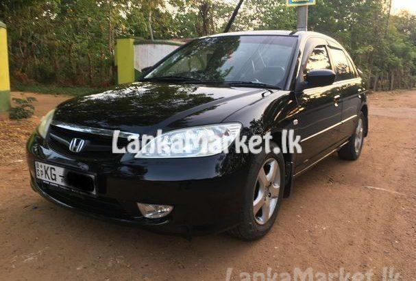 Honda civic es5 for sell in Matara