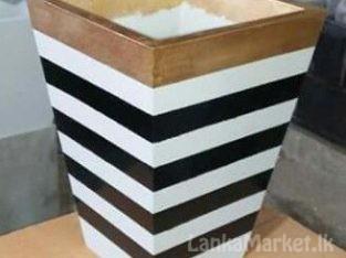 Cement Pots for sale