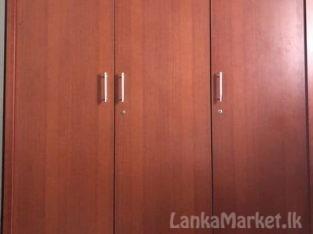 3door wardrobe for sale