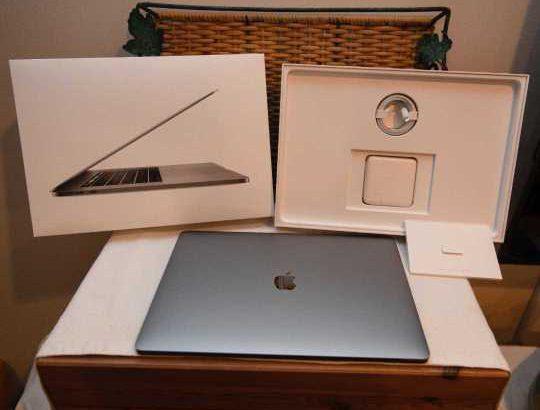 Apple Macbook Pro 512GB