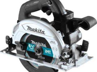 Makita XSH04ZB 18V LXT Sub-Compact Brushless Cordless 6-1/2″ Circular Saw, Tool Only