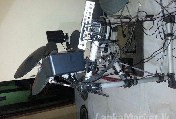 Yamaha Drum set for sale
