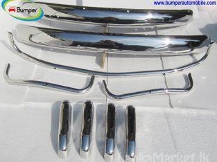 Volkswagen Beetle USA style bumper (1955-1972)