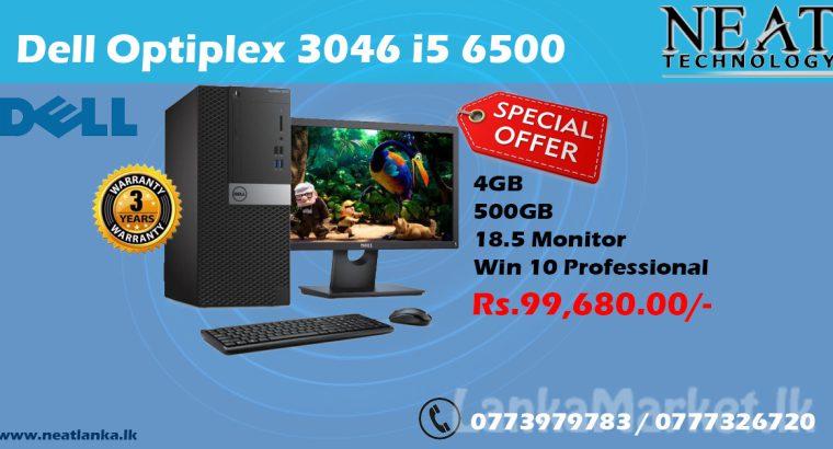 Dell 3046 i5 6500