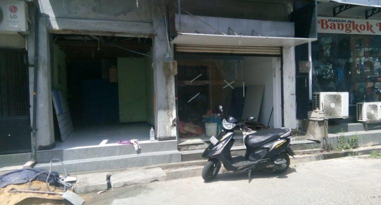 Shop for rent near galle road matara 04 batuta road
