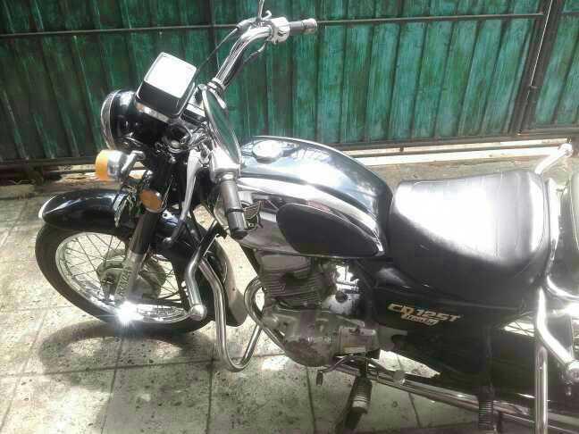 HONDA Benley bike for sale