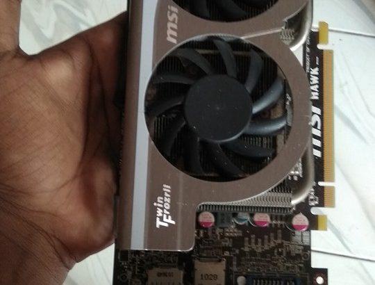 Asus Core i7 CPU