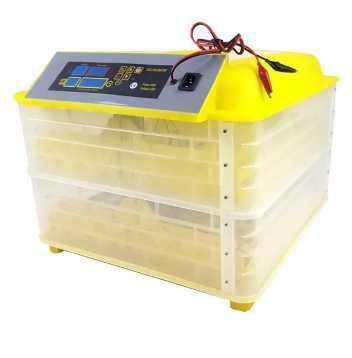 112 Egg incubator