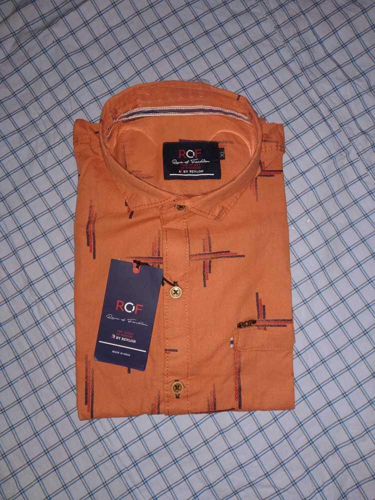 casual shirt's
