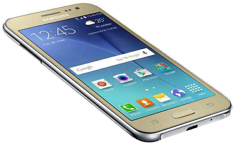 Samsung J2 Smart Phone
