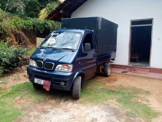 Unimo Lokka (DFSK) mini truck
