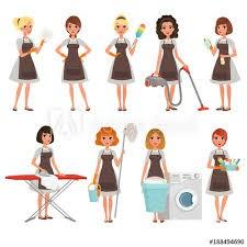 Housemaid or Nanny