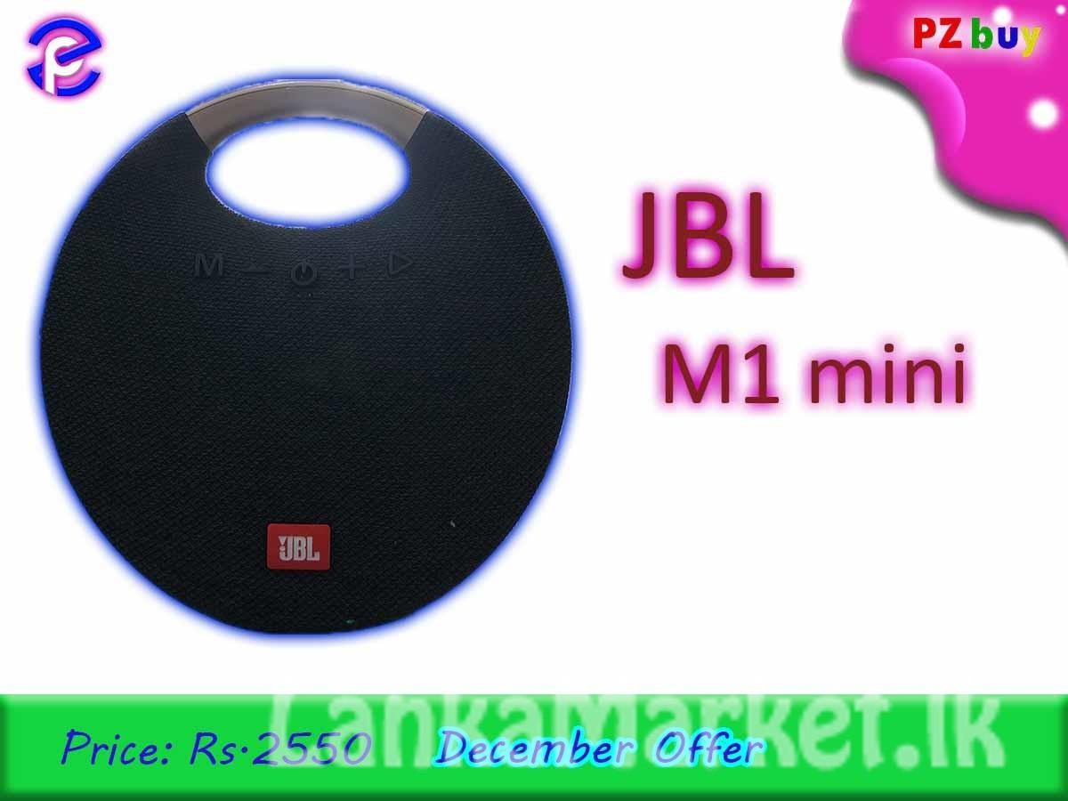 JBL M1 mini