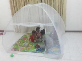 hybrid mosquito net