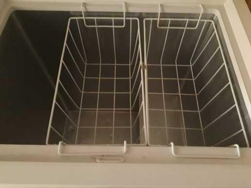 Rotisserie and Deep freezer  Bundle Offer