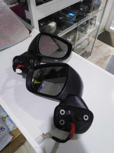 WagonR  side mirror Mh55