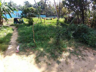 Land sale in angampitiya, Padukka