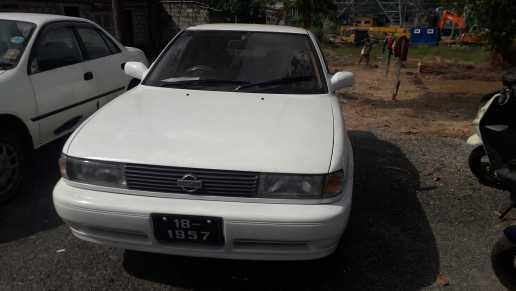 Nissan FB13
