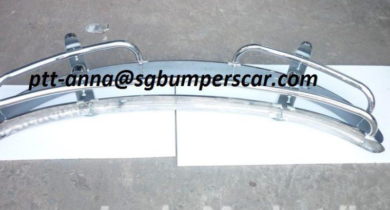 Volkswagen Beetle US Style Stainless Steel Bumper 1956