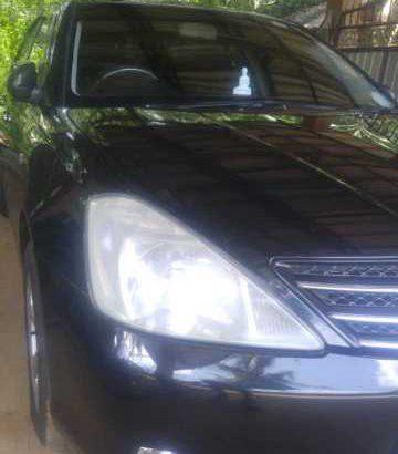 toyota allion 240 2003