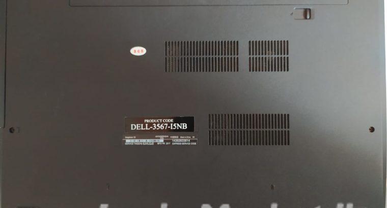 Dell i5 7 Gen laptop