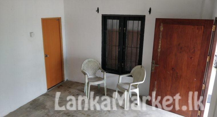Kandana annex for rent
