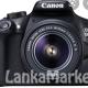 Canon 1300d dslr camera